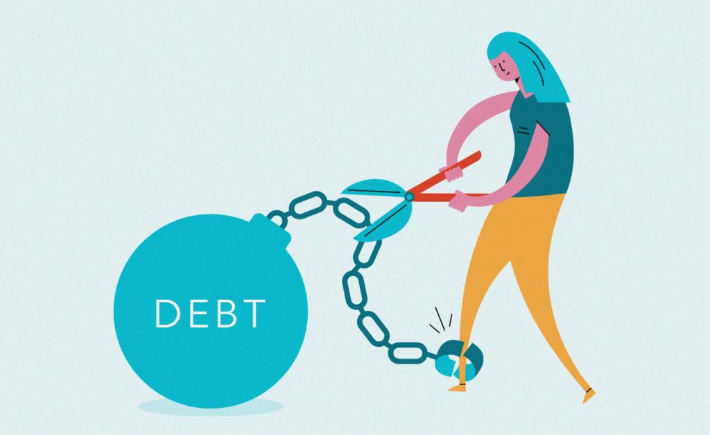 Nợ phải trả – bao nhiêu là quá nhiều?